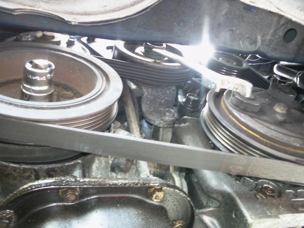 Ford Probe V6